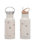 Thermo bottle cherry