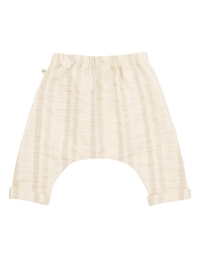 1 + in the family - Pau Baggy Pants Natural - 2