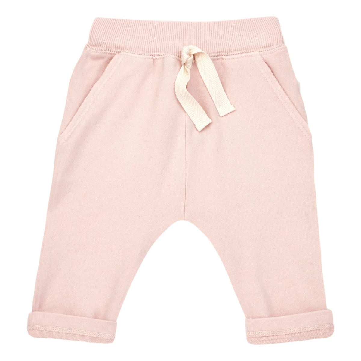 1 + in the family - Jofre Long Pants Rose - 1
