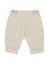 1 + in the family - Isaac Long Pants Beige - 2