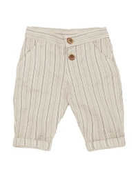 1 + in the family - Isaac Long Pants Beige - 1