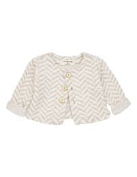 1 + in the family - Miriam jacket Beige - 1