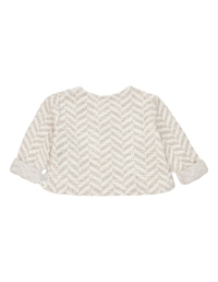1 + in the family - Miriam jacket Beige - 2