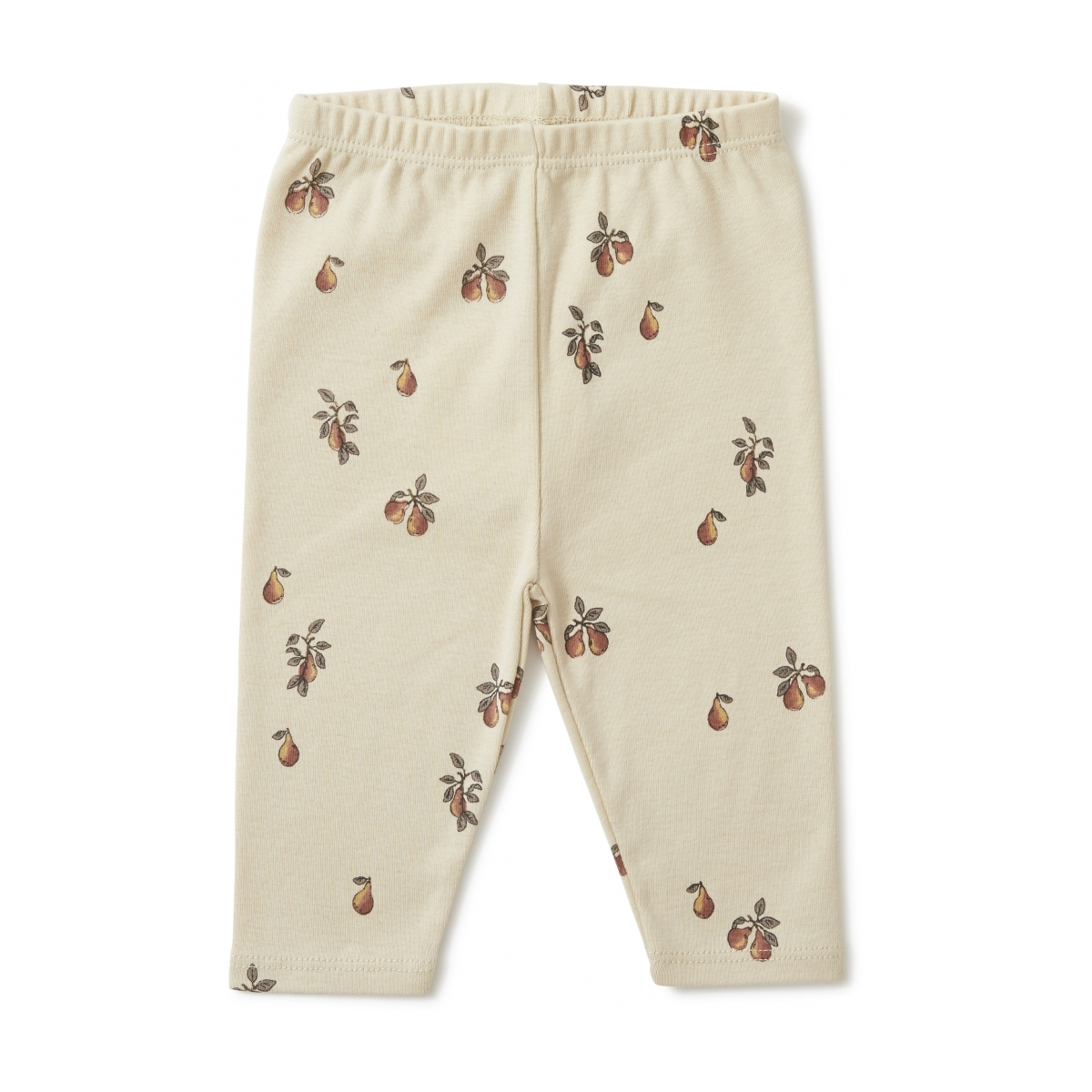 Konges Slojd New born Pants Poire Beige