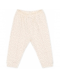 Pants Tiny Clover Beige