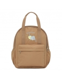 Loma Kids Backpack Almond Brown
