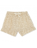 Pilou Shorts Buttercup Yellow