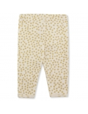 New born Pants Buttercup Yellow