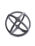 Teether sensory  3D grey