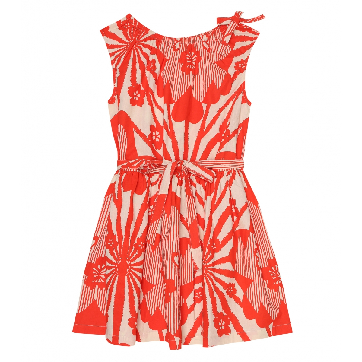 Dress Notting Hill Red