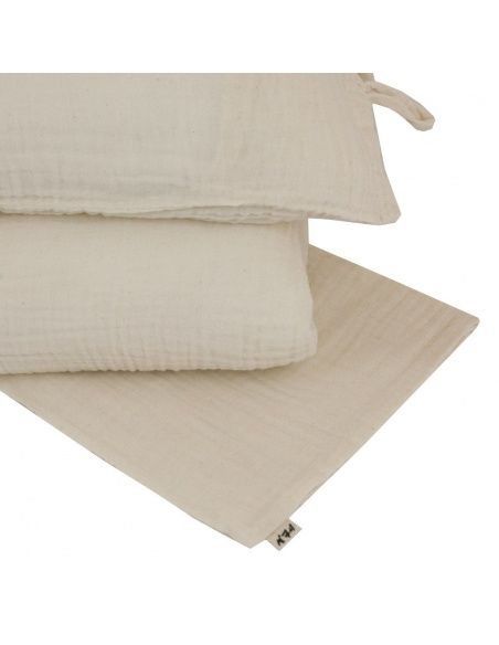 Numero 74 - Duvet Cover Set natural - 2