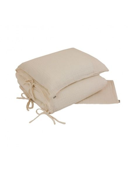 Numero 74 - Duvet Cover Set natural - 1