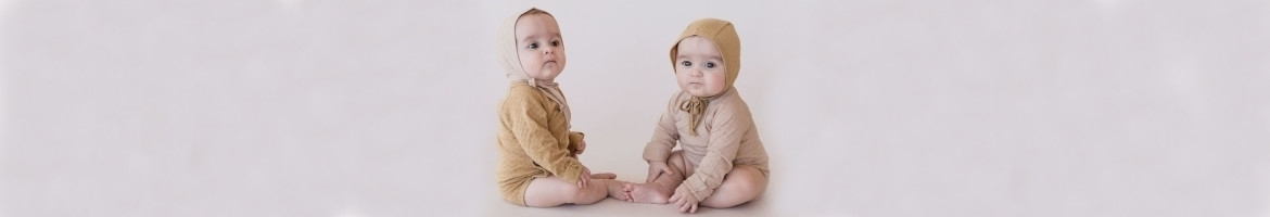 Coats, jackets and overalls for babies |
